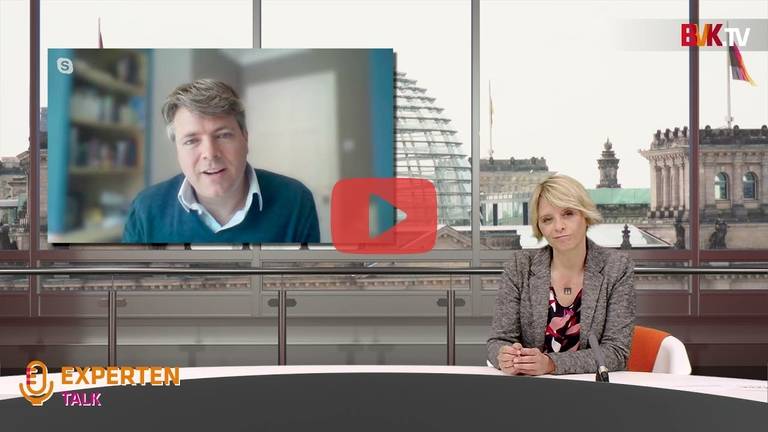 Embedded thumbnail for Remco Haaxman, Partner bei Coller Capital: Das Coller Capital Barometer