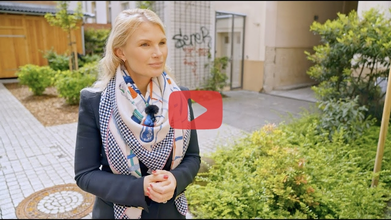 Embedded thumbnail for #Chancenmacher: Zoé Fabian, Managing Director Growth Eurazeo