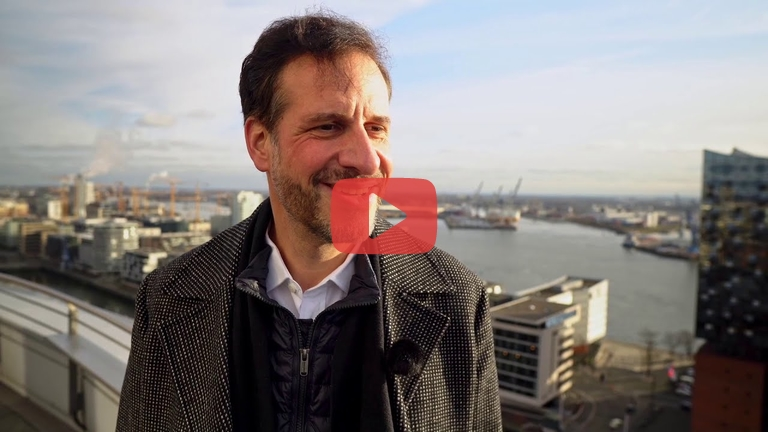 Embedded thumbnail for Die Chancenmacher: Dr. Jens Wolf,  Partner Taylor Wessing